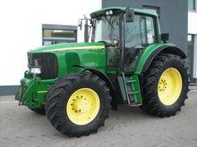Used 2002 John Deere