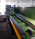 Used conventional lathe SIBIMEX