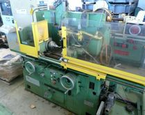 Used CNC cylindrical grinding m