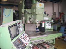 Milling machine PARPAS G1 C