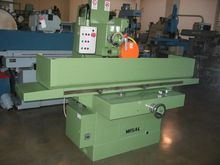 Surface grinding machine MISAL