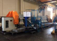 Used lathe SAFOP 2100x9500 CNC