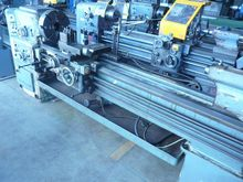 USED CONVENTIONAL LATHE CMT MOD