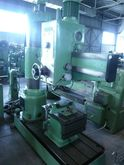Used radial drill BE