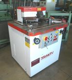 Used notching machine SIMASV AV