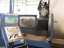 Milling machine INDUMA