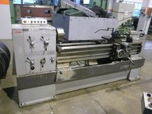 Used conventional lathe LABOR 2