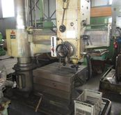 Used radial drill WM