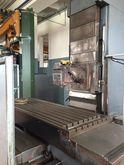 Used milling machine MANDELLI m