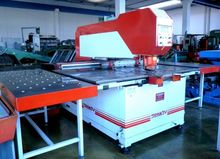 Used punching machine SIMASV mo