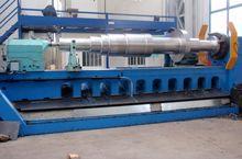 Used lathe MORANDO 3PN6 CNC