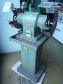 Used bench grinder STAYER