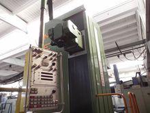 Floor type milling machine MECO