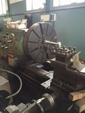 Used conventional lathe KRMM 30