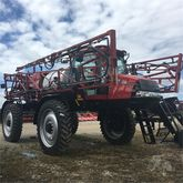 2016 CASE IH PATRIOT 3240
