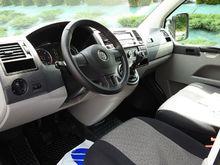 2012 Volkswagen TRANSPORTER