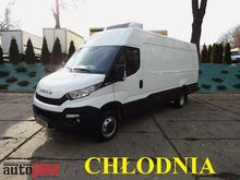 2014 Iveco DAILY