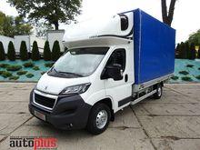 2015 Peugeot BOXER
