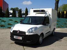 2013 Fiat Doblo