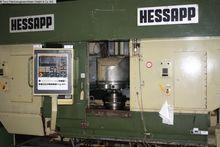 1985 HESSAPP DV 60 #1007-6368