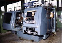 1986 BUDERUS U 352 M #1007-5680
