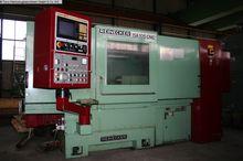 1987 REINECKER ISA 105 CNC #100