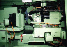 Used 1990 BUDERUS 35
