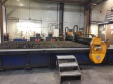 Used Microstep CNC Plasma for sale  Top quality machinery listings