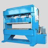 Hidroliksan Ironing Press