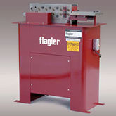 Flagler Collar Machine