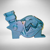 Roper Whitney Angle Iron Shear