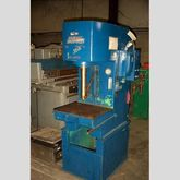Denison 12 Ton Press