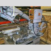 Hyd-Mech DM10 Band Saw