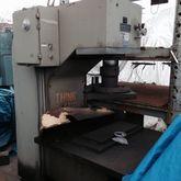 Nugier 50 Ton Press