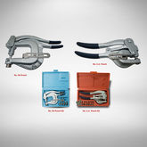Roper Whitney Portable Punches,