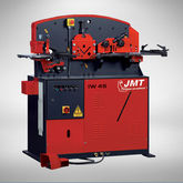 JMT 50-Ton IWS Single Ironworke