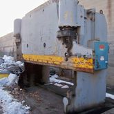 Pacific Mod. K350 Press Brake
