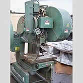 Rouselle 40 Ton Punch Press