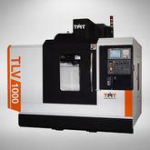 TLV-1000 CNC Milling Machine