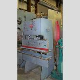 Chicago 4′ x 11 Ton Press Brake