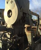 400 Ton Wheel Press