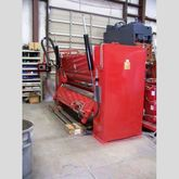 Used Ystad Hydraulic