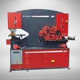 JMT 120-Ton Dual Cylinder Ironw