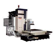 FEMCO BMC-110T3 CNC Horizontal