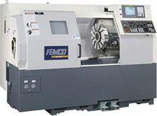 FEMCO HL-25 CNC Lathe