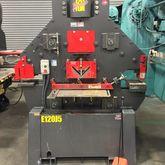 Used Edwards 120 Ton