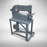 Roper Whitney Foot Press