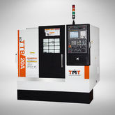 TTB 20A CNC Lathe