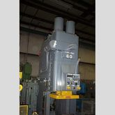 Torc-Pac 60 Ton OBI Press
