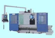 Acra CNC FBE Series Bed Mills
